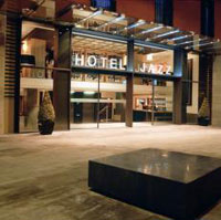 Hotel SERCOTEL JAZZ, Barcelona, Spain